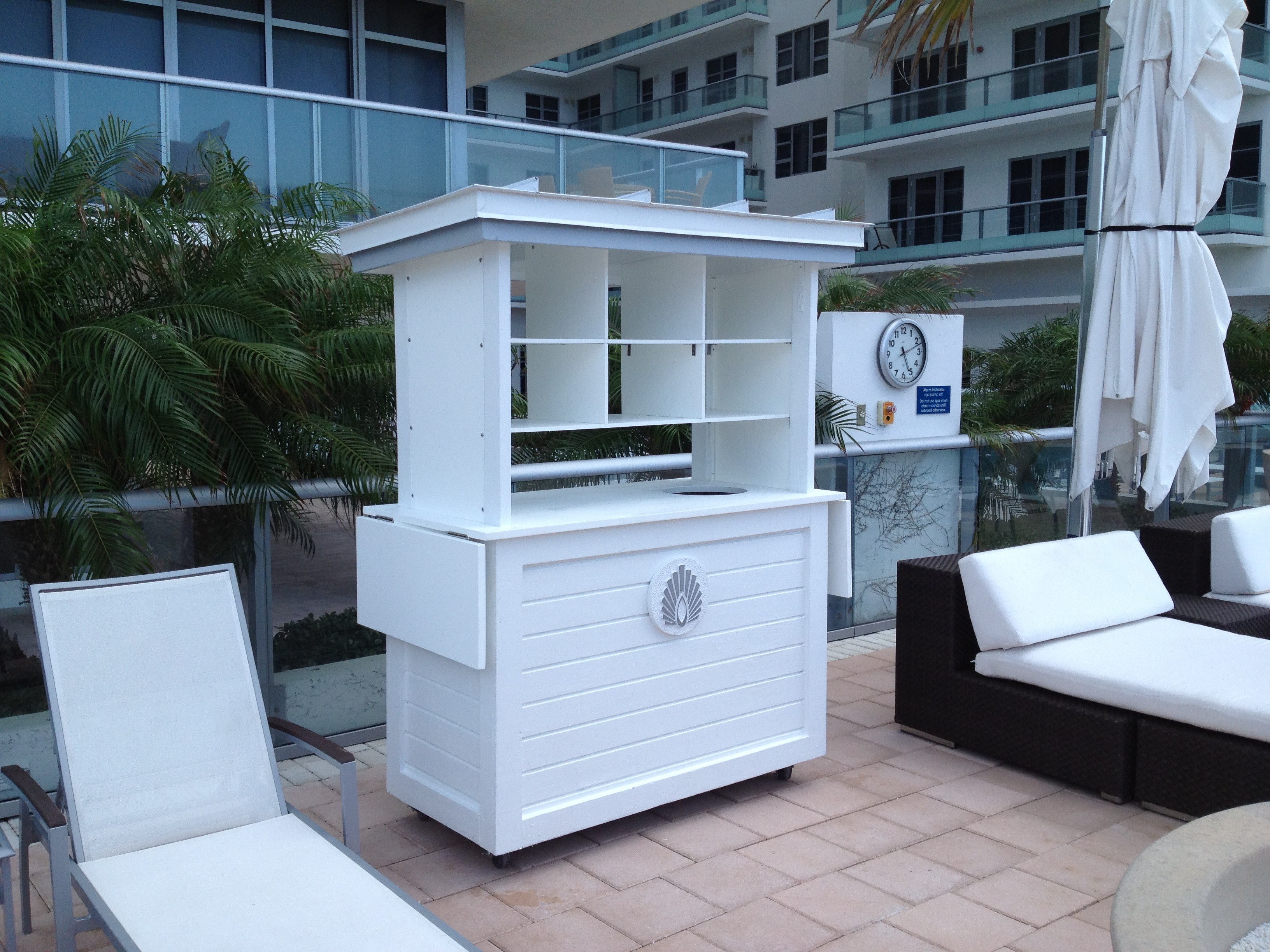 Como Hotel South Beach