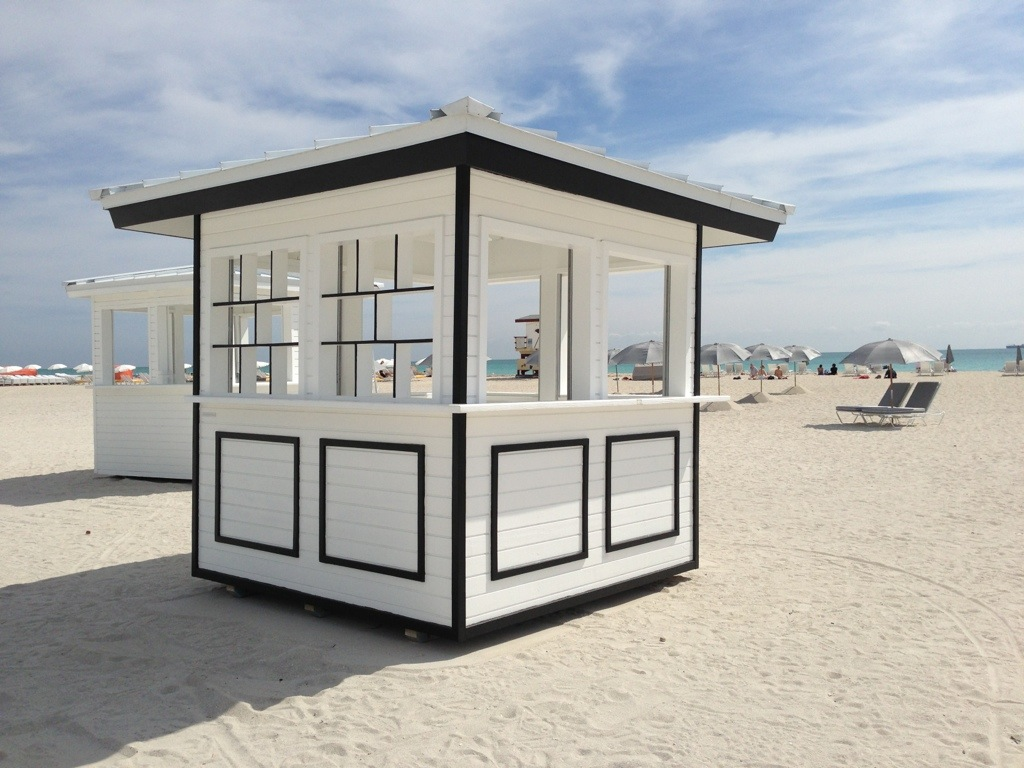 Beach hut design for Beach hut designs